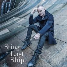 The Last Ship CD Sting