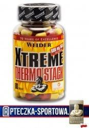 WEIDER WEIDER Xtreme Thermo Stack 80 kaps A73F-28963_20160923060732