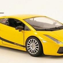 Motormax Lamborghini Gallardo MM-73346