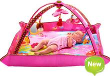 Tiny Love Mata edukacyjna Move & Play 5w1 Mała Księżniczka 18704740