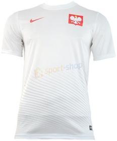 NikeT-shirt Polska Euro 2016 M H/A Supportes Tee 724632 100