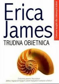 Trudna obietnica James Erica