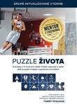 Opinie o Tommy Povajean  Puzzle života 2. aktualizované vydanie Tommy Povajean