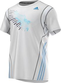 Adidas Graph Tee Men white S