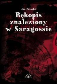 Vesper Rękopis znaleziony w Saragossie - JAN POTOCKI