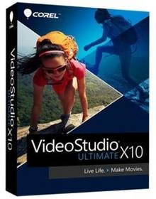 Corel VideoStudio Ultimate X10 ENG