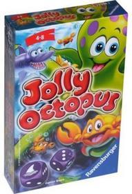 Ravensburger Jolly Octopus Mini