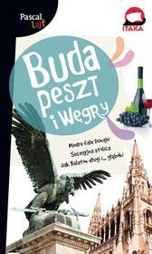 BUDAPESZT I WĘGRY PASCAL LAJT Wiesława Rusin