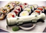 Hydraflow Industries Sushezi Sushi Roller - bazooka do sushi 1418-uniw