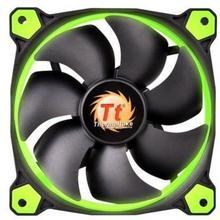 Thermaltake Riing 12 LED zielony