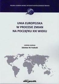 Unia europejska w procesie zmian na początku xxi wieku - mamy na stanie, wyślemy natychmiast