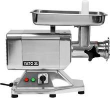 YATO MASZYNKA DO MIELENIA MIĘSA 120 KG/H YATO YG-03211 YG-03211