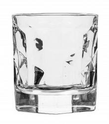 Sagaform Club - szklanka tumbler, niska, 0,21 l, 2 szt., SF-5017494