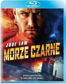 Morze Czarne Blu-ray) Kevin Macdonald