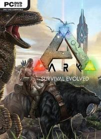 ARK Survival Evolved STEAM cd-key