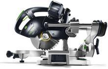 Festool Kapex KS 60 E-Set