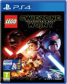 LEGO Star Wars: Przebudzenie Mocy PS4