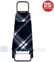 ROLSER Wózek na zakupy Pack LOGIC RG Bora N Negro Czarny Wózek na zakupy Pack LOGIC RG Bora N Negro