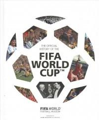 Carlton Books Ltd Official History of the FIFA World Cup
