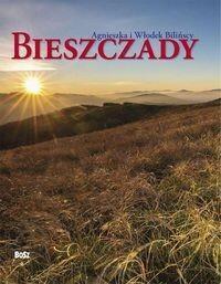 Bosz Agnieszka Bilińska, Włodek Biliński Bieszczady