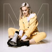 Speak Your Mind Deluxe) CD) Anne-Marie