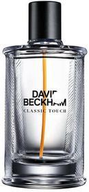David Beckham Classic Touch woda toaletowa 40ml