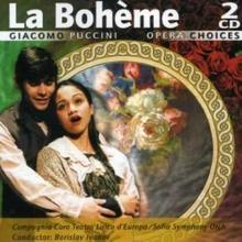 Soliton La Boheme 2 CD
