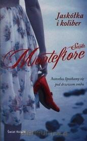 Świat Książki Montefiore Santa Jaskółka i koliber TW