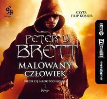 StoryBox.pl Malowany człowiek. Księga 1