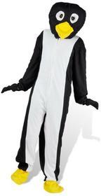 vidaXL Kostium pingwina XL-XXL