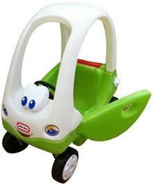 Little Tikes LittleTikes Samochód Grand Cozy Coupe Sport 172779) 172779
