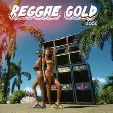 Reggae Gold 2016 CD) Various Artists DARMOWA DOSTAWA DO KIOSKU RUCHU OD 24,99ZŁ