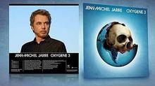 Oxygene 3 Jarre Jean-michel Płyta winylowa)
