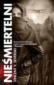 Czarna Owca Nieśmiertelni - Vincent V. Severski
