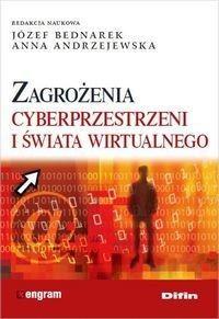 Zagrożenia cyberprzestrzeni i świata wirtualnego - Difin