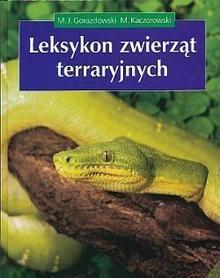 Leksykon zwierząt terraryjnych