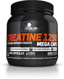Olimp CREATINE 1250 MEGA CAPS 400 KAPS