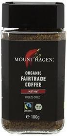 Mount Hagen KAWA ROZPUSZCZALNA FAIR TRADE BIO 100 g -
