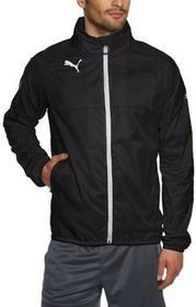 Puma męska kurtka przeciwdeszczowa, czarny, xl 653968 03