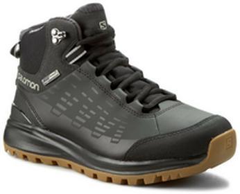 Salomon Trekkingi Kaipo Cs Wp 2 390590 26 V0 Black/Asphalt/Titanium
