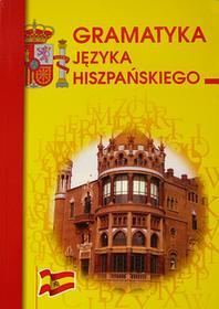 Literat Gramatyka języka hiszpańskiego - Beata Haniec