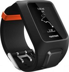 TomTom Adventurer Cardio+Music Black