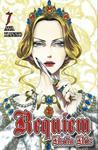 Waneko Aya Kanno Requiem Króla Róż. Tom 7