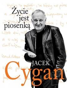 Znak Życie jest piosenką - Jacek Cygan