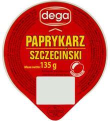 GRAAL Paprykarz Szczeciński