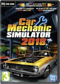 Car Mechanic Simulator 2018 Edycja specjalna PC