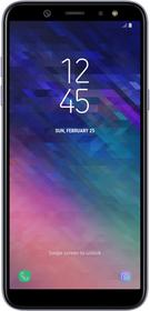 Samsung Galaxy A6 2018 32GB Dual Sim Czarny