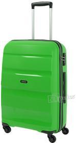 American Tourister Bon Air średnia walizka - Pop zielony 85A 04 002