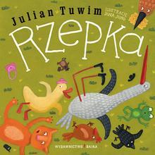 Tuwim Julian Rzepka - mamy na stanie, wyślemy natychmiast