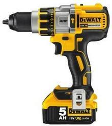 DeWalt DCD996P2 BRUSHLESS